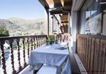 Location vacances Vignec - Residence Les Sapins-3