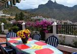 Location vacances Vega de San Mateo - Casita Roque Nublo-3