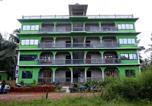 Location vacances Bardez - Laxmi Palace Hotel-2