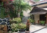 Location vacances Lagoi - Smiling Hill Guest House and Apartments-1