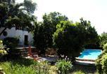 Location vacances Poulx - Rossignol-2