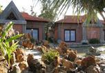 Villages vacances Đà Lạt - Ttc Resort Premium - Ninh Thuan-3