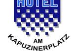 Hôtel Obdach - Hotel am Kapuzinerplatz-3