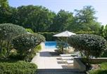 Location vacances La Roque-sur-Pernes - Villa in Pernes-les-Fontaines Ii-4