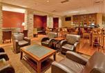 Hôtel Oak Grove - Adam's Mark Hotel and Conference Center-2