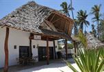 Location vacances Kiwengwa - Villa Patti-2
