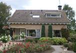 Hôtel Gorinchem - De Maatjeshof Bed & Breakfast-2