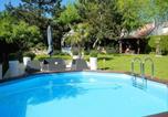 Location vacances Bussy-Saint-Georges - La Villa de la Gondoire-4
