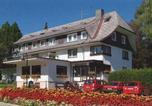 Hôtel Hinterzarten - Hotel Rauchfang-1