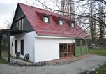 Location vacances Nitra - Ranč Čakýň-1
