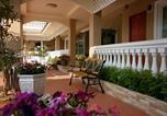 Hôtel Mak Khaeng - Nuntiya Terrace-1