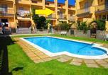 Location vacances Torredembarra - Casa Llaveria-3