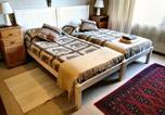 Hôtel Durbanville - Haus Enzian Bed & Breakfast-1
