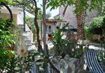 Location vacances Orebić - Apartments Kaktus Orebic-4