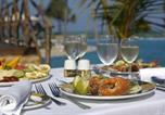 Villages vacances Kiwengwa - Ocean Paradise Resort & Spa-4