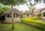 Hôtel Gisenyi - Muhabura Motel-1