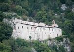 Location vacances Gubbio - Apartment Ginestra 1-2