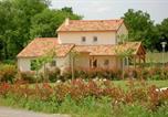 Location vacances Lavausseau - Villa Villapark L Aveneau 2-4
