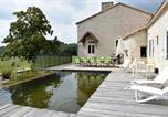 Location vacances Thénac - La Gironie-2