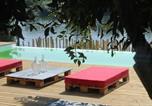 Location vacances Lamego - Casa da Horta-2