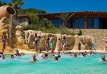 Camping avec Ambiance club Sausset-les-Pins - Camping Mer Et Camargue-3