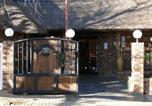 Hôtel Mafikeng - Buffalo Park Lodge-3
