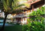 Location vacances Cabedelo - Hospedaria Intermares Tenis-1