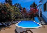 Location vacances Caniço - Villa Amelia-3