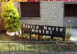 Hôtel Argentine - Tierra Norte Hostel-2