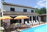 Location vacances Uzer - Gite &quote;L'olive noire&quote;-1