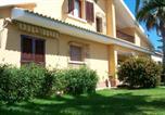Hôtel La Manga - Hotel Mar Mediterraneo-3