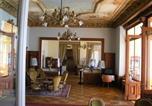 Hôtel Stansstad - Hotel Albana-4