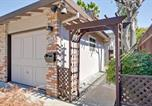 Location vacances Santa Cruz - 2-Bedroom Home on Bernardo Ave in Sunnyvale-2
