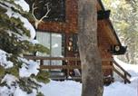 Location vacances Lee Vining - Chalet 4 by Mammoth Mountain Chalets-1