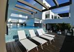 Location vacances Baní - Luxury & Centric Condo in Santo Domingo-2