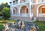 Hôtel Αλυκες - Pansion Mary-2