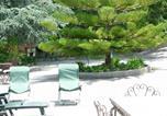 Location vacances Perdifumo - Villa Rosa-2