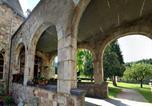 Hôtel Burg-Reuland - Crh Domaine de Farnières-3