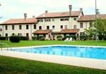 Location vacances Mogliano Veneto - Dei Dogi - Bilo Quattro Giardino Ii-2