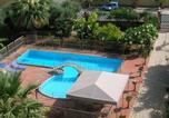 Location vacances Mazara del Vallo - Residence Magnolia-1