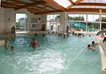 Camping avec WIFI Saint-Jean-de-Monts - Homair - Les Amiaux-1