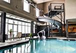 Hôtel Swift Current - Home Inn & Suites - Swift Current-4