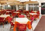 Hôtel Cervia - Hotel Ambra-1