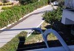 Location vacances Poligiros - Luxury Sea Front House-1