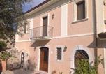 Hôtel Anagni - B&B Le Viole-3