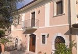 Hôtel Pastena - B&B Le Viole-3