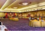 Hôtel Tangerang - Aston Cengkareng City Hotel and Convention Center-2