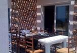 Location vacances Castrignano del Capo - Villa Pajare Francesi-1