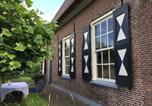 Hôtel Deventer - Herlic Farm House-1