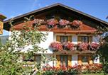 Hôtel Olang - Haus Toechterle-3